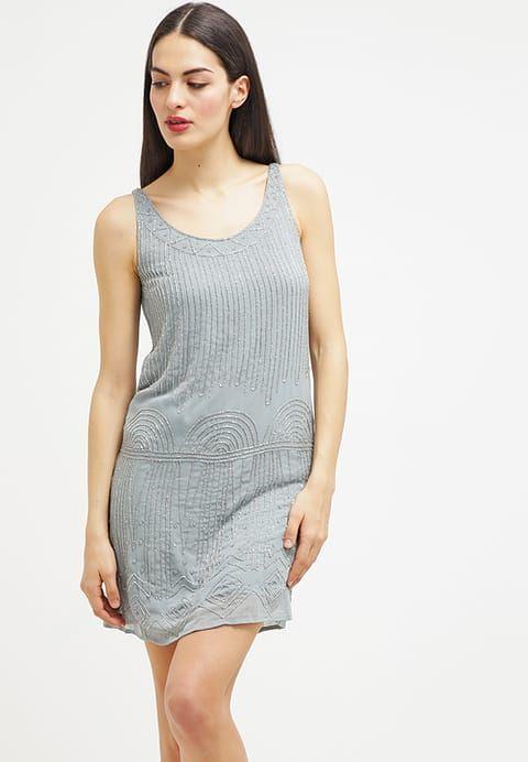 Mit diesem Kleid gelingt dir ein funkelnder Auftritt. Anna Field Cocktailkleid / festliches Kleid - jade für 41,95 € (28.12.16) versandkostenfrei bei Zalando bestellen.