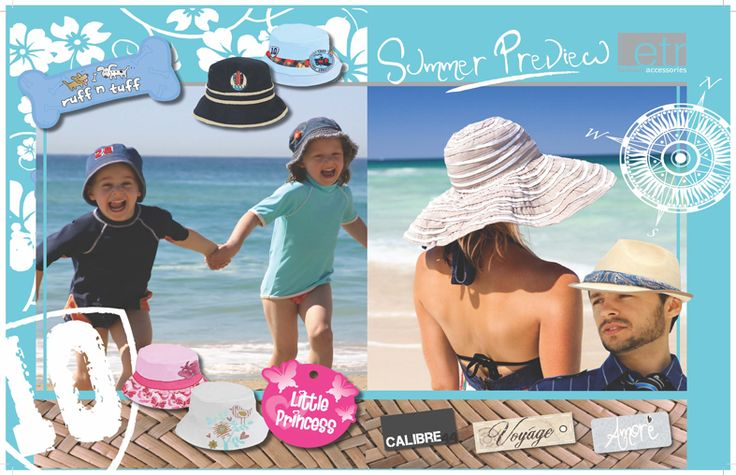 Try these creative catalogs to make fantastic brochures  http://www.designation.co.nz/