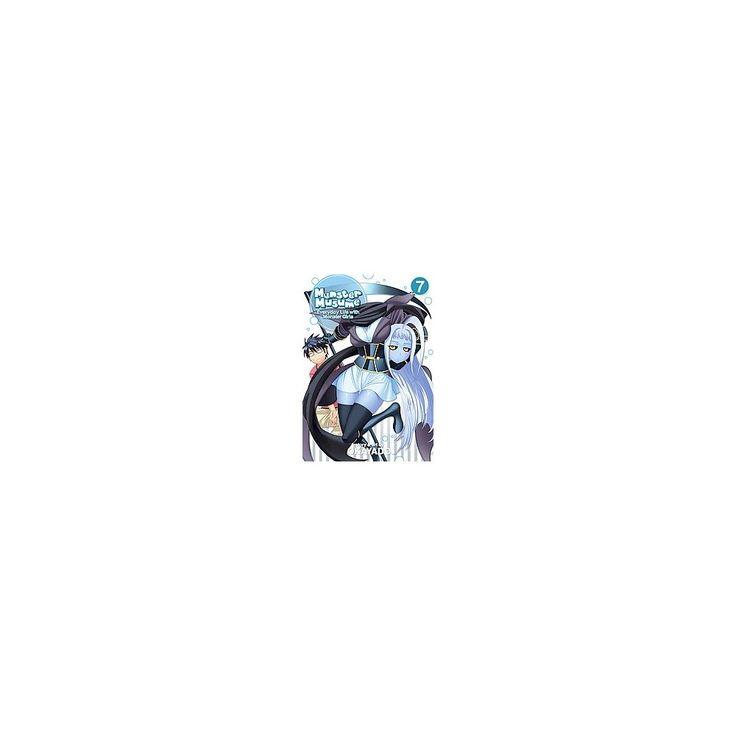 Monster Musume 7 : Everyday Life With Monster Girls (Paperback) (Okayado)
