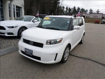 2009 Scion xB for sale in Rochester, NH