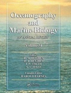 Oceanography and marine biology: an annual review. Volume 54 free download by Dale A. C.; Hughes David John; Hughes R. N.; Smith I. P ISBN: 9781498747981 with BooksBob. Fast and free eBooks download.  The post Oceanography and marine biology: an annual review. Volume 54 Free Download appeared first on Booksbob.com.