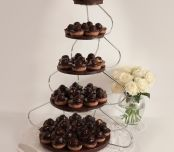 Wedding Cheesecake Minis - English Cheesecake Company