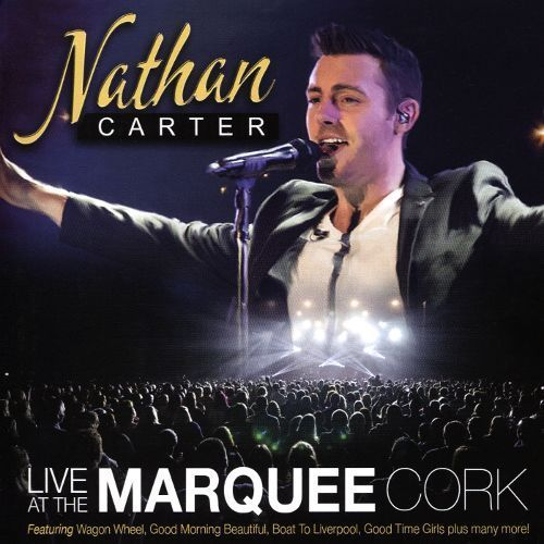 Live at the Marquee Cork [CD]