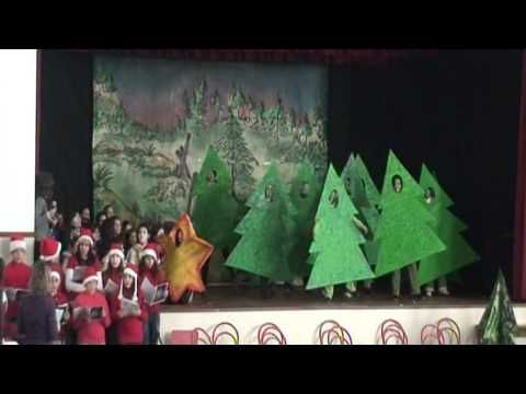 Musical de Natal - YouTube