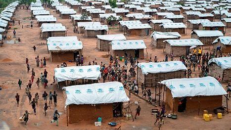 60 Millionen Flüchtlinge weltweit: Woher sie kommen - wohin sie gehen