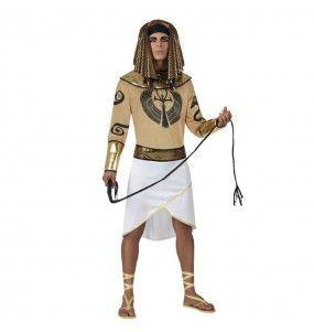 disfraz rey faraón egipcio adulto
