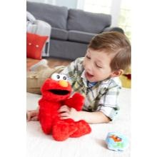 @Hasbro's Playskool Sesame Street LOL Elmo is a huge hit among parents and kids and even in the @PTPA office! He cheers anyone up!