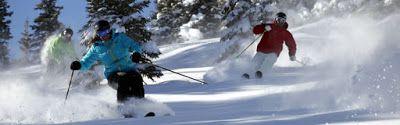 Awesome Travel Guides: Winter Park Resort, Colorado, USA