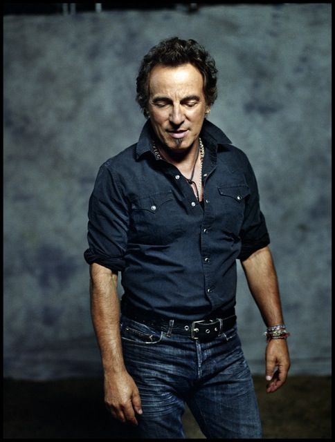 #BruceSpringsteen has sold more than 120 million albums worldwide and has won