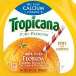 Tropicana Orange Juice Slammed by Judge as Misleading, Did you know that the 100...