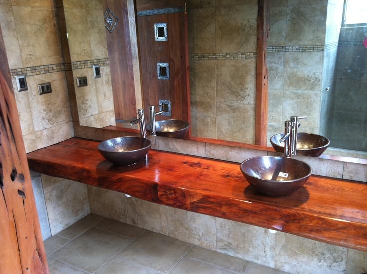 Imagenes De Quinchos Con Baño:Ventana De Bano Con Losa