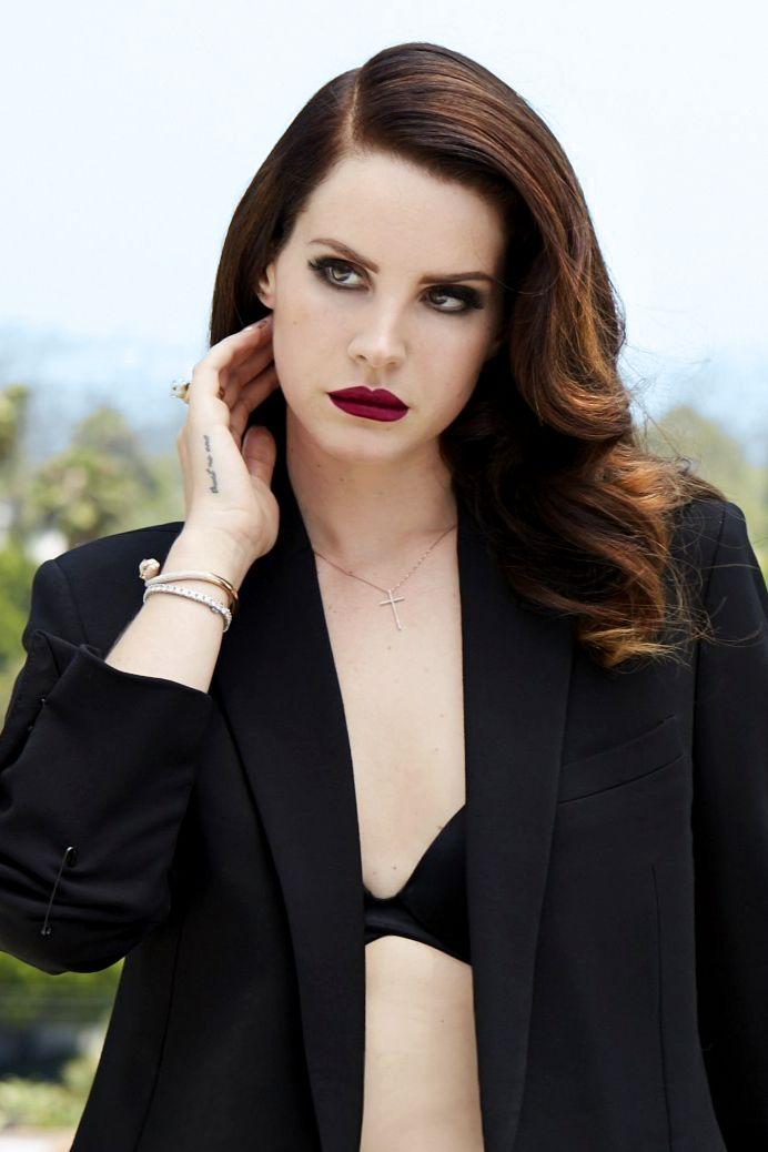 Lana Del Rey naked (51 photo), hot Paparazzi, iCloud, lingerie 2020