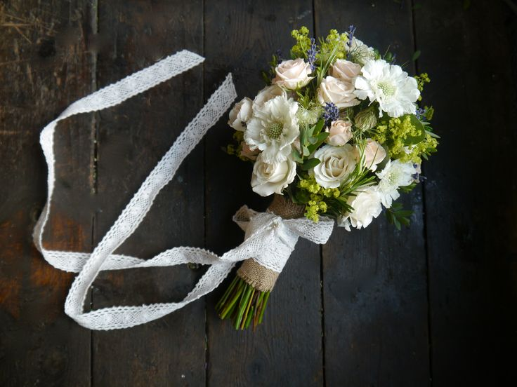 """White and green fresh elegance by Pink Peony. For more Alternative Wedding inspiration, check out the No Ordinary Wedding article """"20 Quirky Alternatives to the Traditional Wedding""""  http://www.noordinarywedding.com/inspiration/20-quirky-alternatives-traditional-wedding-part-2"""