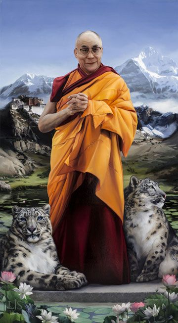 Our latest eLetter is OUT NOW! Featuring This Month's Teaching: The Dharma Path to Happiness by Kyabje Zopa Rinpoche. Also find out how to get a print of Lisa Sawlit's spectacular portrait of His Holiness the Dalai Lama! Check it out! Whilst there, feel free to subscribe to receive our eLetter via email. http://www.lamayeshe.com/shorty/eLetter/Nov2012/