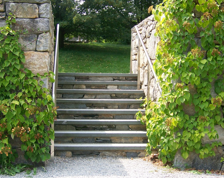 9 best garden stairs images on Pinterest Garden steps Stairs