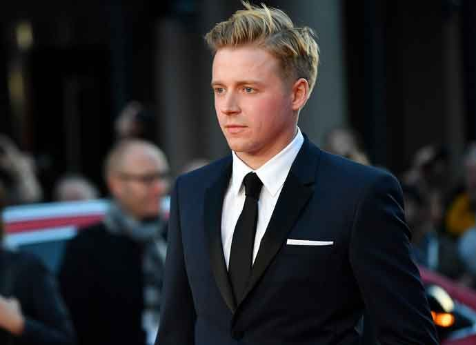 Jack Lowden On Christopher Nolan & 'Dunkirk' [VIDEO EXCLUSIVE]