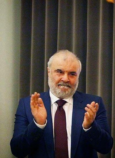 Kara Kutu Dizisi Oyuncusu Mehmet Ali Kaptanlar | Kara Kutu izle
