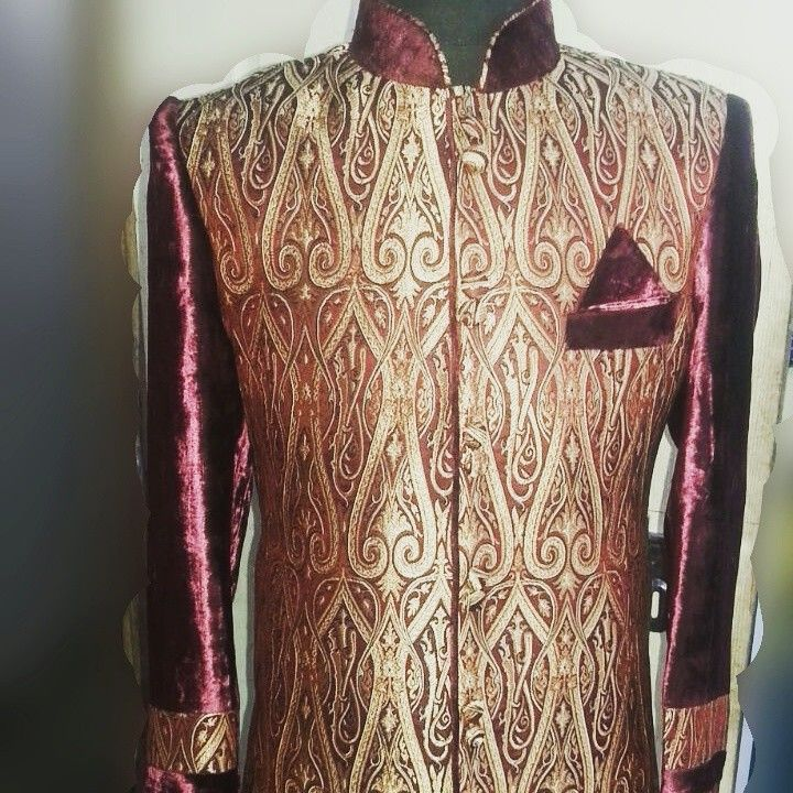 This is new design sherwani.... 2015