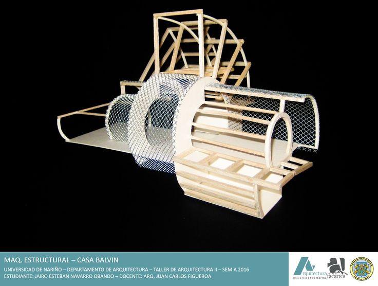 2. Maq Estructural_Casa Balvin