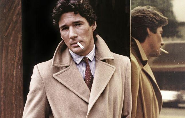 5 tipos de abrigos masculinos