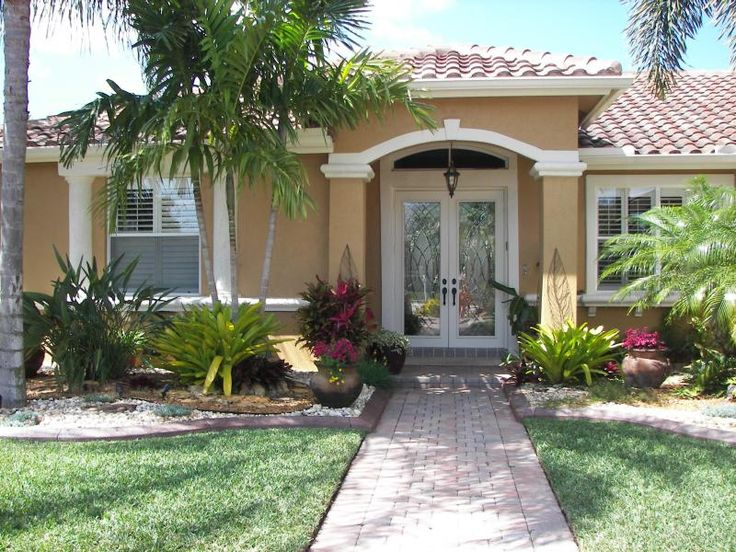 379 Best Images About Florida Landscaping On Pinterest