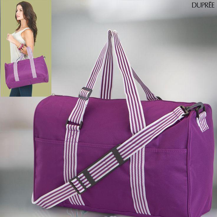 ¡Los bolsos siempre serán los favoritos por las mujeres! Lleva todo lo que quieras en el Maletín Femenino Fashion..