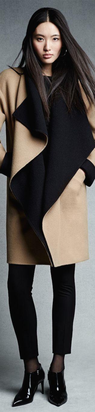 Black Label Stretch-Wool Lana Pant LOOKandLOVEwithLOLO: Ralph Lauren Black Label New Arrivals