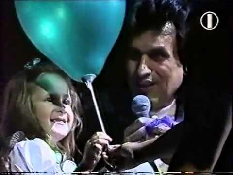 ▶ Toto Cutugno Non e' - YouTube