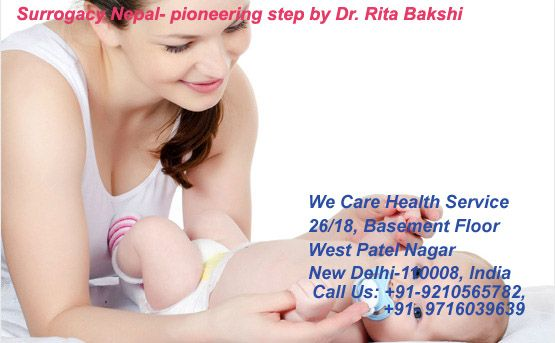 Surrogacy is a practice that began long back and Dr. Rita Bakshi holds an essential place in acquainting this procedure with Indian sub landmass. http://ivfsurrogacy.com/surrogacy-nepal/