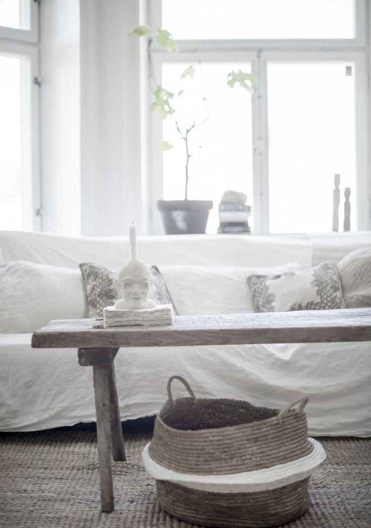 160 beste idee n over modern landelijke stijl op pinterest grijs eames en interieur - Sofa landelijke stijl stijlvol ...