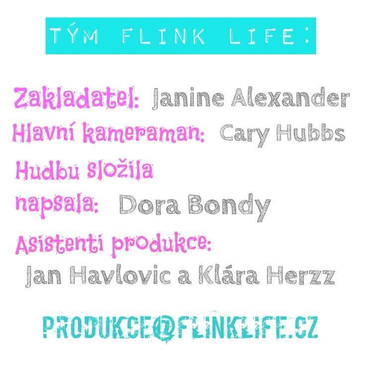 Tým Flink Life
