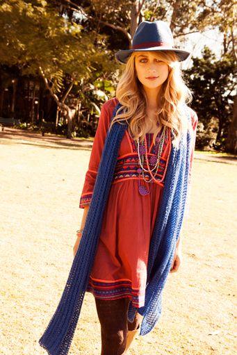 Firefly Clothing transeasonal 2014 #fireflyclothing