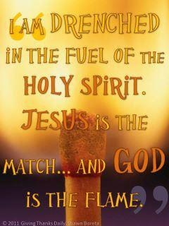 Quotes About The Holy Spirit Unique 81 Best Holy Spirit Images On Pinterest  Lyrics Christian Quotes