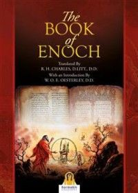 The book of Enoch @Bible_Time @biblegateway @Scripture_Truth @dailybible @dailybible @Bible_101 @OliveTreeBible