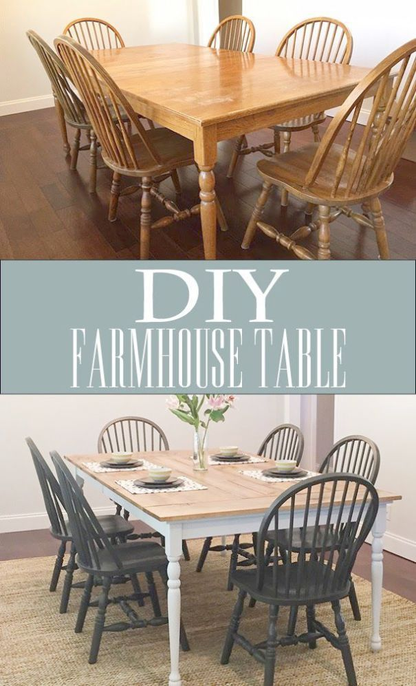 Diy Tables For Wedding Of Furniture Outlet Rojas My Furniture Stores Near Me Louisville Ky Kitchen Table Makeover Diy Farmhouse Table Farmhouse Kitchen Tables