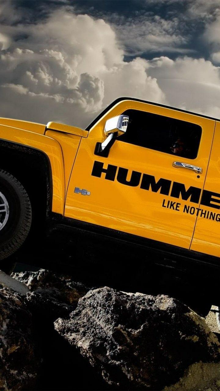 Pin By Toobi On Car Luxury Cars Hummer Monster Trucks