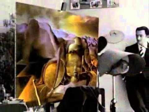 (DOCUMENTAL COMPLETO) Dimensión Dalí