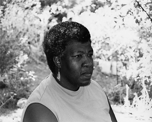 Octavia E. Butler                                               22 June 1947 - 24 February 2006                   Award winning Sci-Fi Author