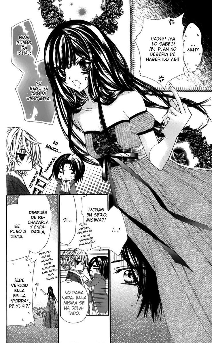Bijin Kakumei 1 página 3 (Cargar imágenes: 10) - Leer Manga en Español gratis en NineManga.com