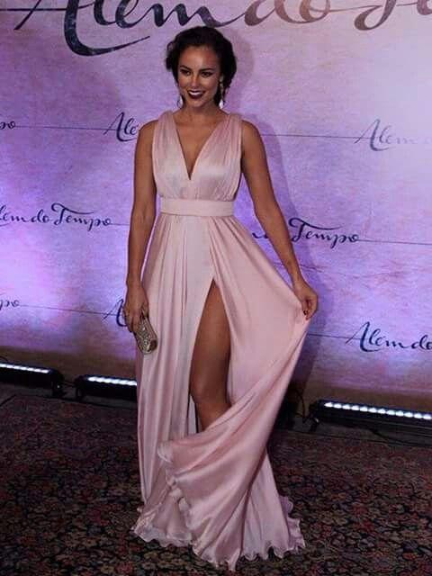 Paola Oliveira 2015