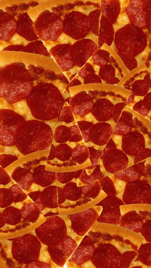 Pizza Wallpaper