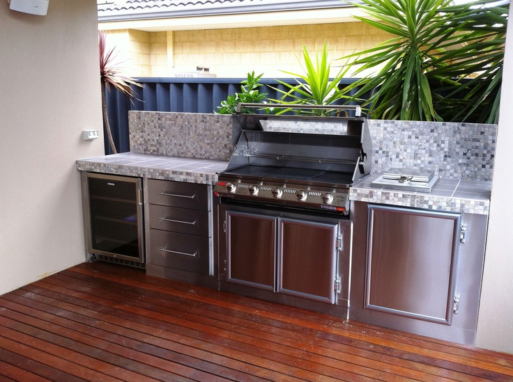 17 best images about outdoor grilling stations on for Ant infestation in kitchen cabinets
