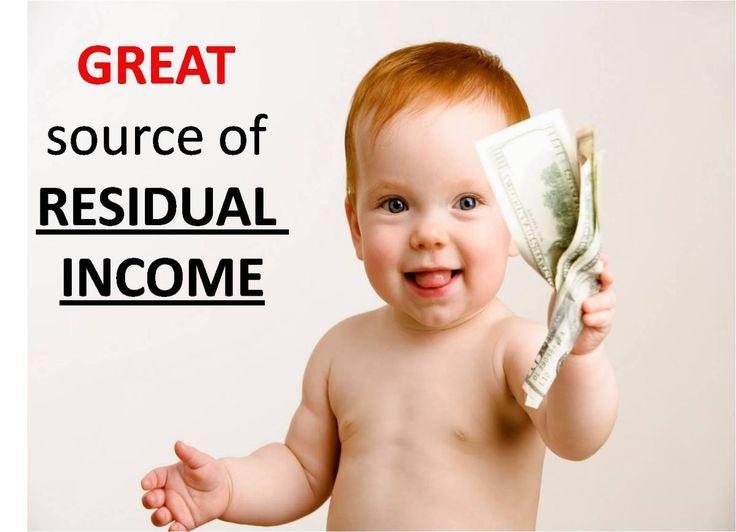 Residual Income Funnel