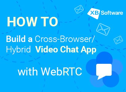Find out how to build a cross-browser/hybrid video chat app with WebRTC http://lnk.al/40qB #videochat #webrtc #appdevelopment #outsourcing