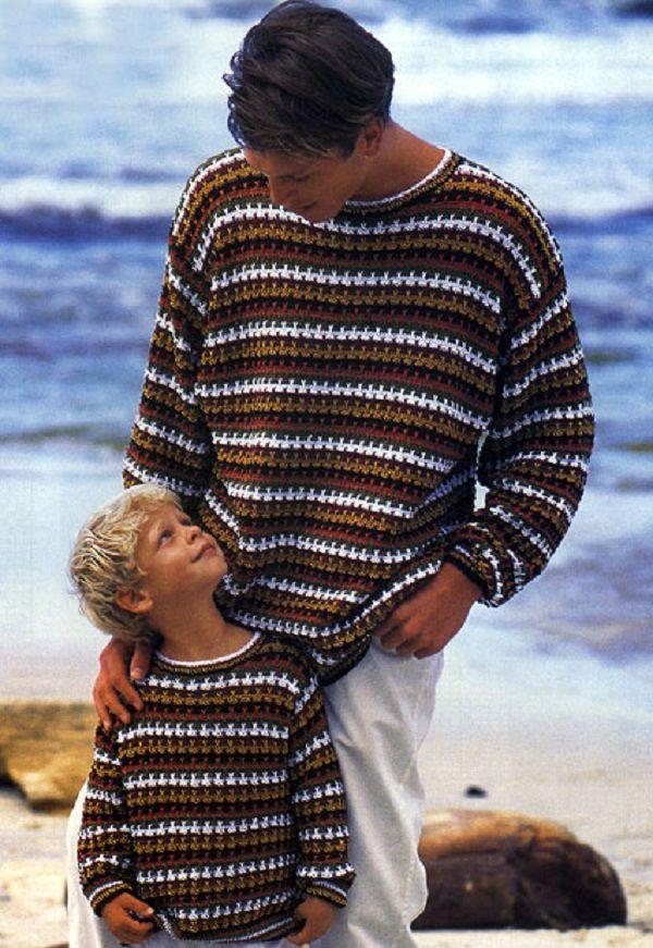 свитер для мужчин