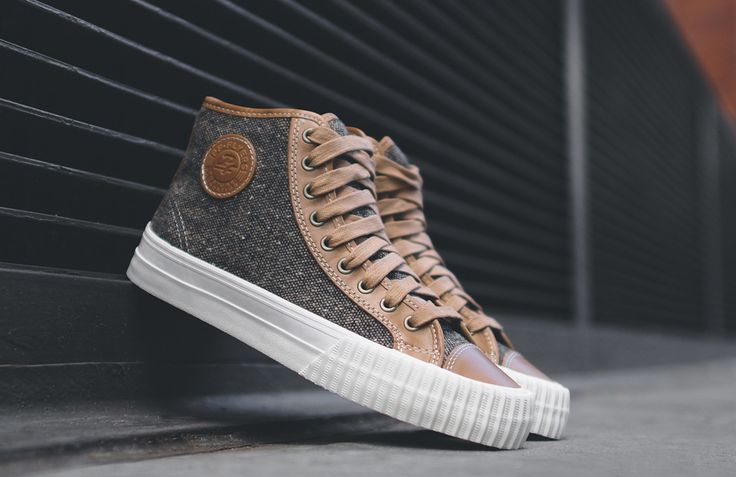 "PF Flyers Center Hi ""Butterscotch"""