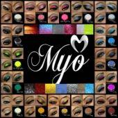15 Piece Myo Prism Mixed Sampler #2 Eyeshadow Pigment Mica Set (In Baggies No Jars)