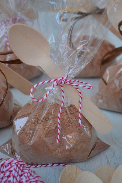 Cadeau gourmand : kit pour mug cake {Battle food #14} - La cuisine d'Anna et Olivia