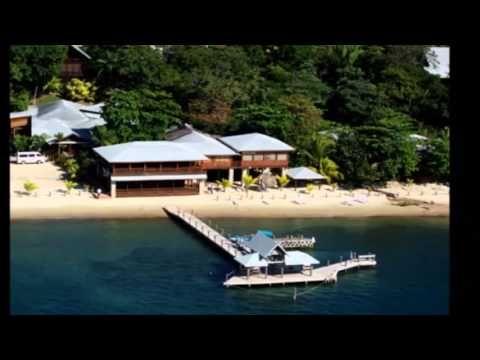 Islas de la bahia Honduras, un paraiso terrenal