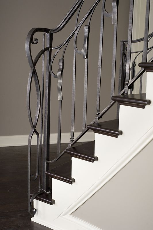 Exterior: 279 Best Images About Wrought Iron Railings And